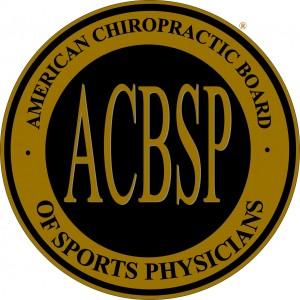DACBSP Manhattan KS Chiropractor