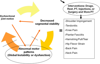 orthopedic PT sports chiropractor manhattan ks